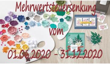 Mehrwertsteuersenkung in Deutschland