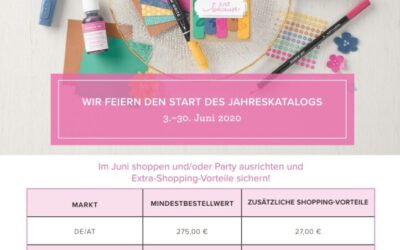Shopping Vorteile sichern!!!